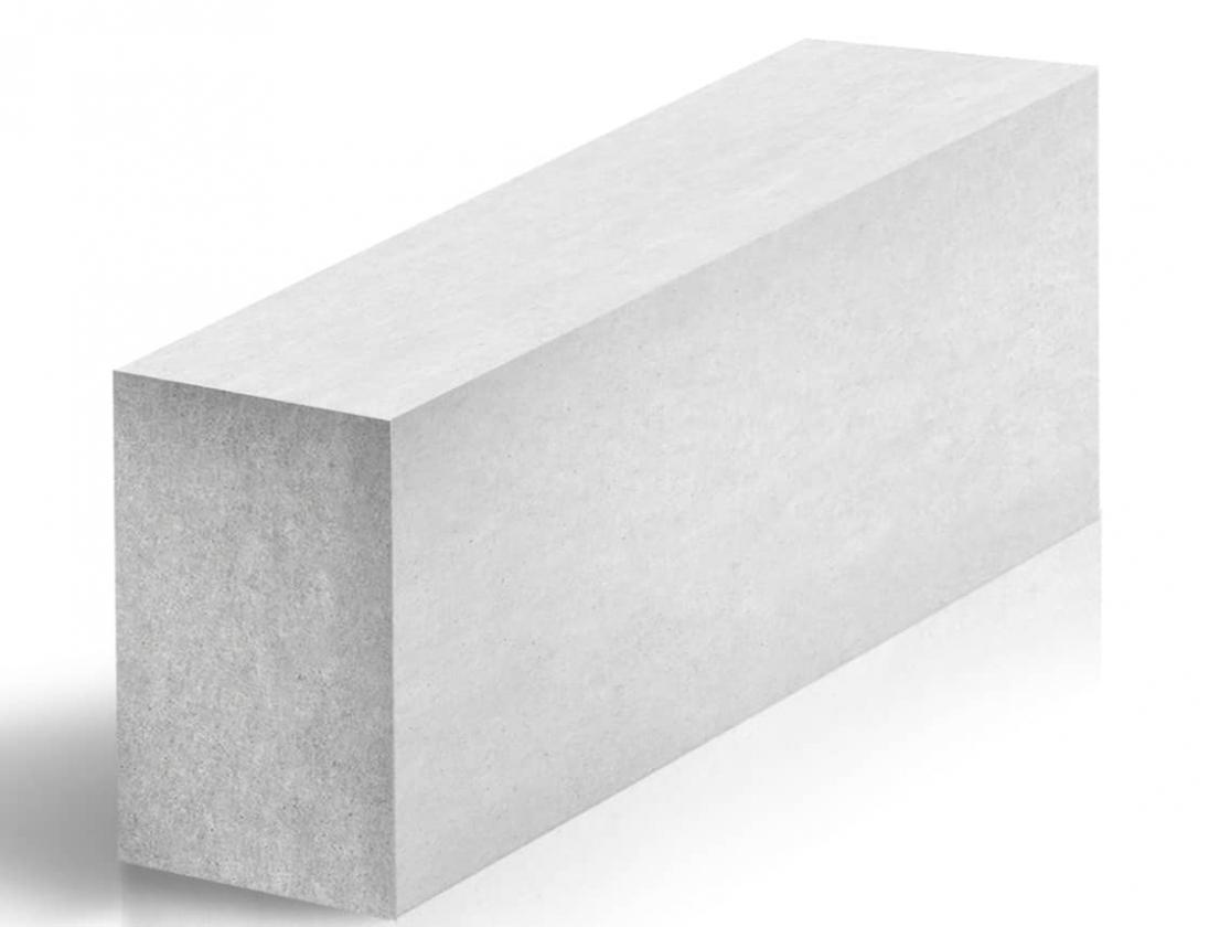 Купить Газоблок ЛСР D400 625×250×150 в Мурманске по низкой цене